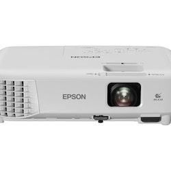 Epson EB-S05 3LCD-projektor SVGA VGA HDMI Composite video