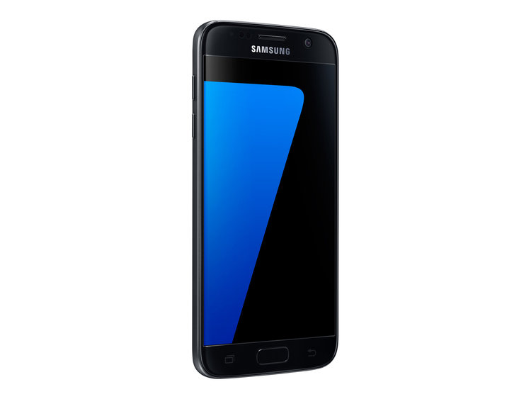 "Samsung Galaxy S7 5.1 ""32 GB 4G Svart"