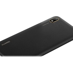 "Huawei Y5 2019 5.71"" 16GB 4G Svart"