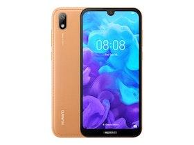 """Huawei Y5 2019 5.71"""" 16GB 4G Brun"""