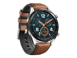 Huawei Watch GT Classic 46.5 mm Svart Sillver Smart klocka