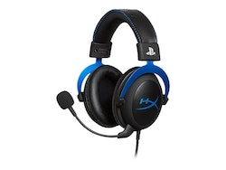 HyperX Cloud - PlayStation Official Licensed for PS4 - headset