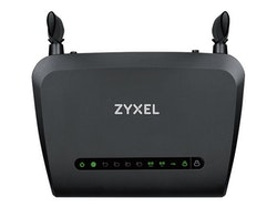 Zyxel NBG6515 433 Mbps 4-port switch