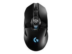Logitech Wireless Gaming Mouse G903 LIGHTTSPEED med HERO