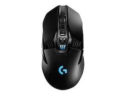 Logitech Wireless Gaming Mouse G903 LIGHTTSPEED med HERO