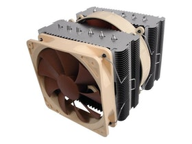 Noctua NH-D14 - Processorkylare