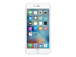 "Apple iPhone 6s Plus 5.5"" 32GB 4G Silver"