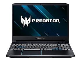 """Acer Predator Helios 300 15.6"""" 144Hz i7-9750H 8GB 512GB GTX 1660 Ti"""