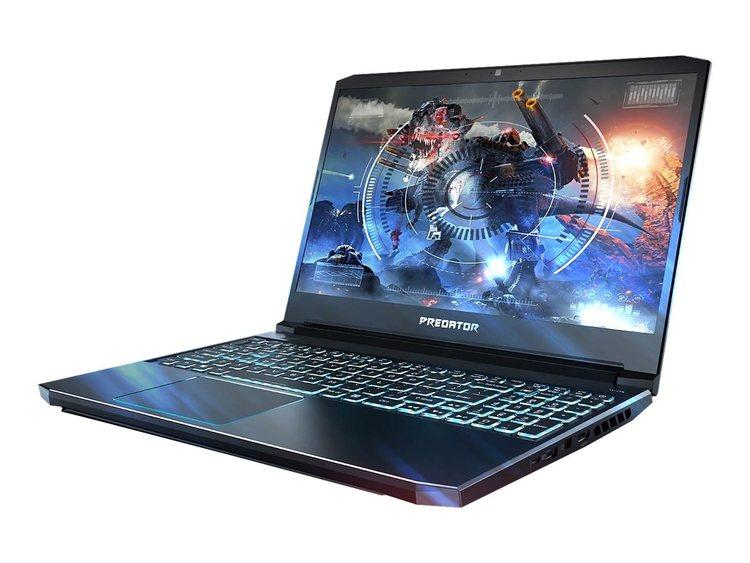 Acer Predator Helios 300 17 3 144hz I7 9750h 16gb 512gb Rtx 2060 Dxtech