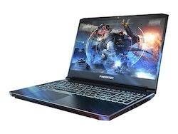 "Acer Predator Helios 300 17.3"" 144Hz i7-9750H 16GB 512GB RTX 2060"