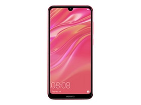 "Huawei Y7 2019 6,26 ""32GB 4G Röd"