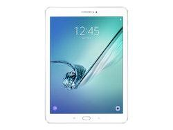 "Samsung Galaxy Tab S2 9.7"" 32GB Vit Android 6.0 (Marshmallow)"