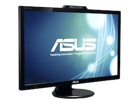 "ASUS VK278Q 27"" 1920 x 1080 DVI VGA (HD-15) HDMI DisplayPort"