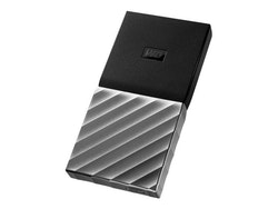WD My Passport SSD SSD WDBKVX5120PSL 512GB USB 3.1 Gen 2