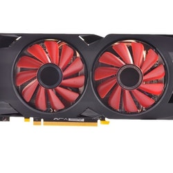 XFX Radeon RX 570 RS 4GB GDDR5