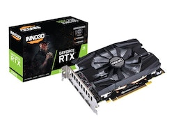 Inno3D GeForce® RTX 2060 6GB Compact X1