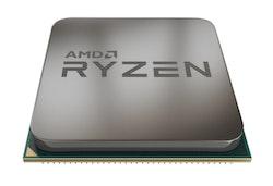 AMD CPU Ryzen 5 3600X 3,8 GHz 6 kerner AM4