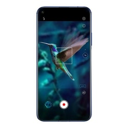 Honor 20 128GB Sapphire Blue - Smartphone - 128 GB Blå