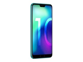 "Honor 10 5,84 ""64 GB 4G Lilla Grön"