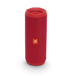 JBL Flip 4 - Högtalare Röd