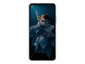 Honor 20 - Smartphone - dual-SIM - 4G LTE - 128 GB Svart