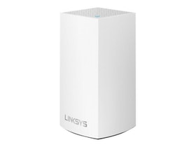 Linksys VELOP Whole Home Mesh Wi-Fi System WHW0101 2-port switch