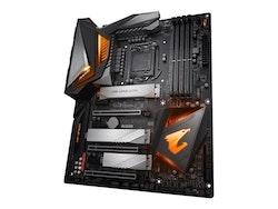 Gigabyte Z390 AORUS ULTRA ATX LGA1151 Intel Z390