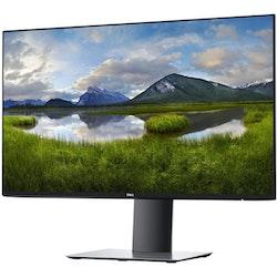 """Dell UltraSharp U2419H 24 """"1920 x 1080 HDMI DisplayPort 60Hz Pivot Display"""
