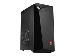 MSI Infinite i5-9400 256/1TB RTX 2060 W10H