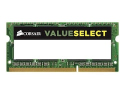 CORSAIR Value Select DDR3L 8GB 1333MHz CL9 SO-DIMM 204-PIN
