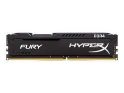 HyperX FURY DDR4 8GB 2400MHz CL15