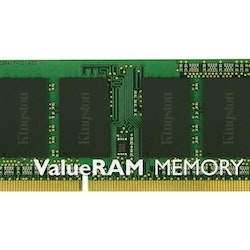 Kingston ValueRAM DDR3 4GB 1600MHz CL11 SO-DIMM 204-PIN