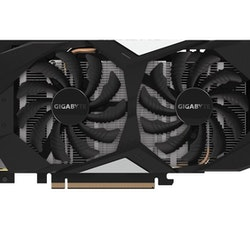 Gigabyte GeForce GTX 1660 Ti OC 6G 6GB GDDR6