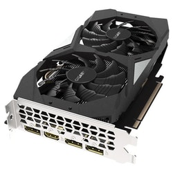 Gigabyte GeForce GTX 1660 OC 6G 6GB GDDR5