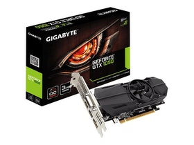 Gigabyte GeForce GTX 1050 OC Low Profile 3G 3GB GDDR5