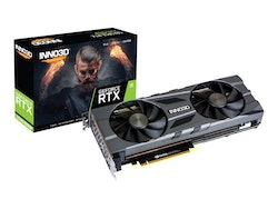 Inno3D GeForce RTX 2080 Super Twin X2 OC 8GB GDDR6