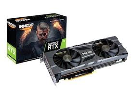 Inno3D GeForce RTX 2080 Super Twin X2 OC 8GB GDDR6