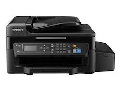 Epson EcoTank ET-4500 - Multifunktionsskrivare