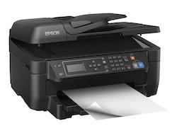 Epson WorkForce WF-2750DWF - Multifunktionsskrivare