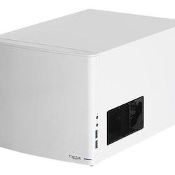Fractal Design Node 304 - Desktop - mini ITX Vit
