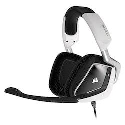 CORSAIR Gaming VOID PRO RGB Kabling Vit Headset