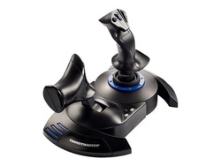 Thrustmaster T-Flight Hotas 4 Svart