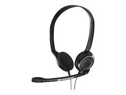 Sennheiser PC 8 USB Kabling Headset