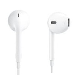 EarPods Remote och Mic Kabling Vit