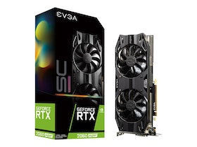 EVGA GeForce RTX 2060 SUPER SC ULTRA GAMING