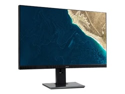 "Acer B227Q 21,5 ""1920 x 1080 VGA (HD-15) HDMI DisplayPort 75Hz Pivot Skärm"
