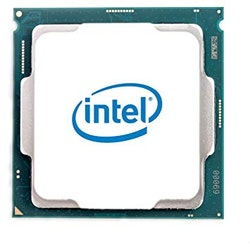 Intel CPU Core I3-9100 3.6GHz Quad-Core LGA1151