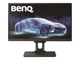 """BenQ DesignVue PD2500Q 25 """"2560 x 1440 HDMI DisplayPort Mini DisplayPort Pivot Skärm"""
