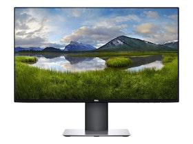 """Dell UltraSharp U2419HC 24"""" 1920 x 1080 HDMI DisplayPort USB-C 60Hz Pivot Skärm"""