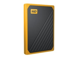 WD My Passport Go SSD WDBMCG5000AYT 500GB USB 3.0